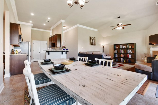 Detached Single Family, Contemporary - Youngsville, LA (photo 5)
