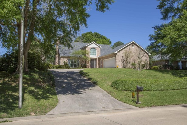 French,Ranch,Traditional, Detached Single Family - Lafayette, LA (photo 1)