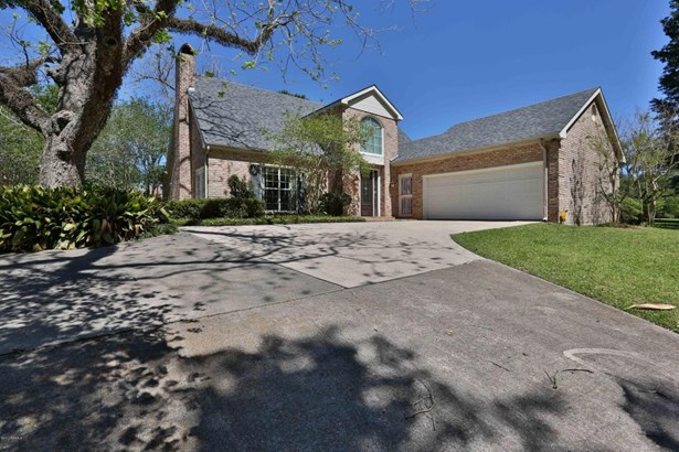 French,Ranch,Traditional, Detached Single Family - Lafayette, LA (photo 2)
