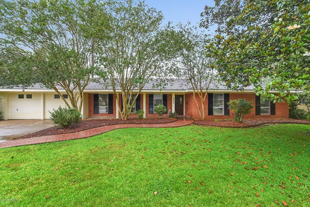 Detached Single Family, Ranch,Traditional - Lafayette, LA (photo 1)