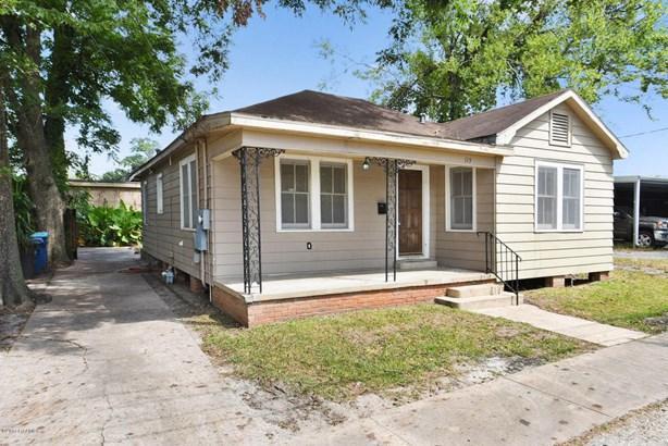 Detached Single Family, Cottage - Lafayette, LA (photo 2)