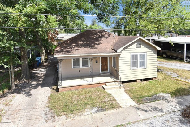 Detached Single Family, Cottage - Lafayette, LA (photo 3)