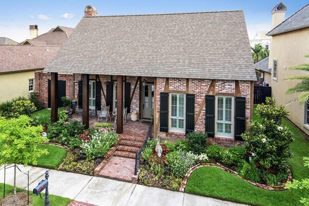 Tudor, Detached Single Family - Lafayette, LA (photo 3)
