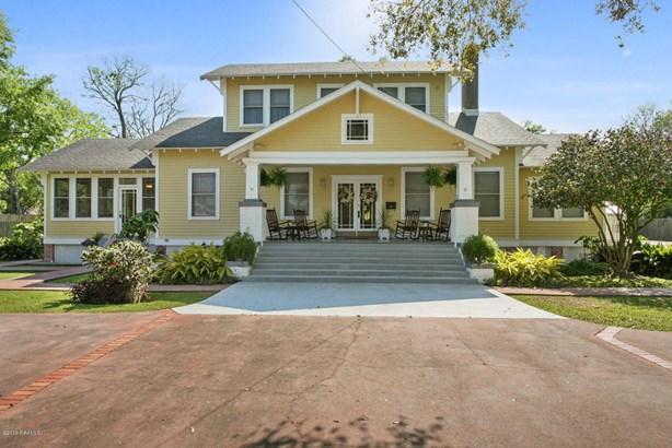 Detached Single Family, Art Deco,Cottage - Breaux Bridge, LA (photo 3)