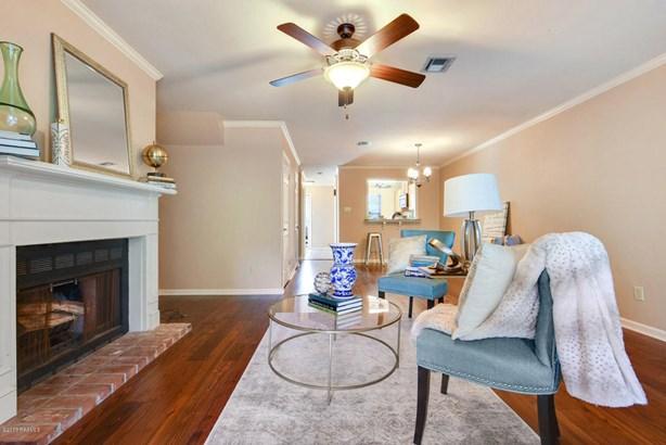 Townhouse, Condominium,Attached Single Family - Lafayette, LA (photo 3)