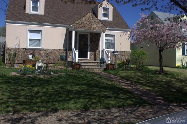 Cape Cod, Single Family Residence - Woodbridge Proper, NJ