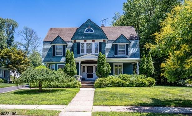 Victorian, Single Family - North Plainfield Boro, NJ