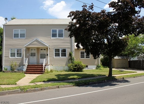 1/2 Duplex, Single Family - Linden City, NJ (photo 1)