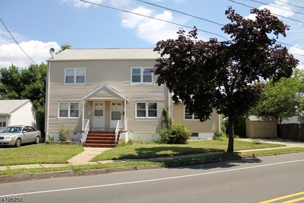 1/2 Duplex, Single Family - Linden City, NJ (photo 2)