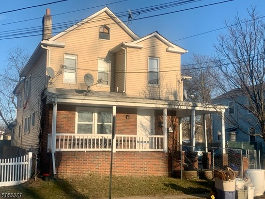 Multi-Family, 2-Two Story - Rahway City, NJ