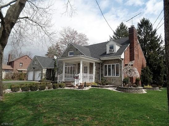 Custom Home, Single Family - Linden City, NJ (photo 1)