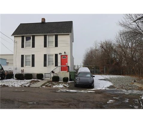 Residential, Colonial - 1205 - Edison, NJ (photo 1)