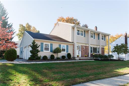 Residential, Colonial - Milltown, NJ