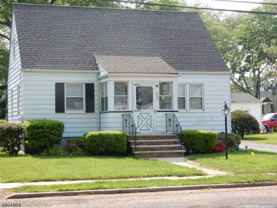 Cape Cod, Single Family - Hillside Twp., NJ (photo 1)