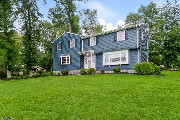 Colonial, Single Family - Bridgewater Twp., NJ