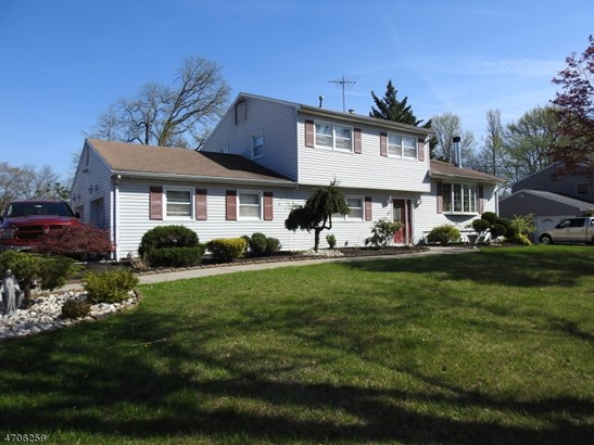 Split Level, Single Family - Clark Twp., NJ (photo 1)