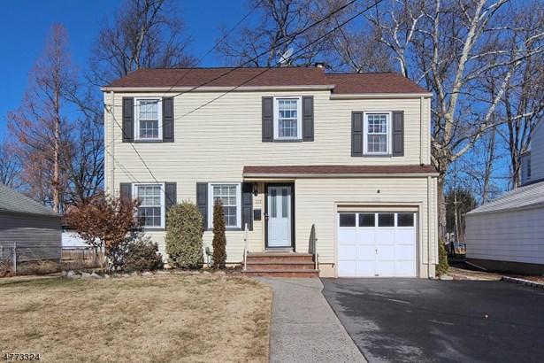 Colonial, Single Family - Clark Twp., NJ (photo 1)