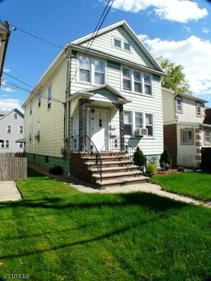 Apartment, One Floor Unit, Owner Occupied - Linden City, NJ (photo 1)