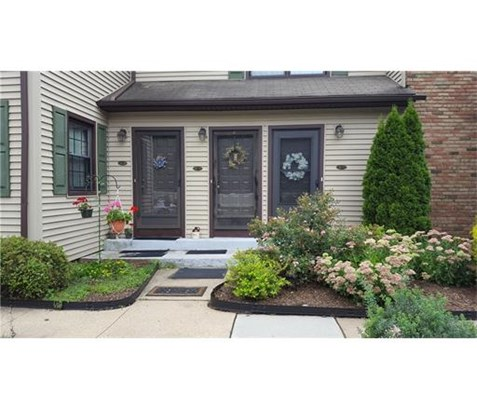 Condo/Townhouse, Traditional - 1209 - Metuchen, NJ (photo 2)