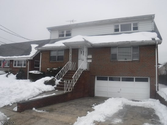 2-Two Story, Under/Over, Multi-Family - South Hackensack Twp., NJ