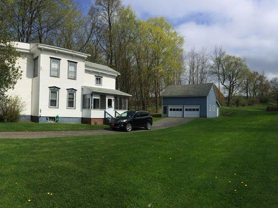 6406 State Highway 28, Fly Creek, NY - USA (photo 1)