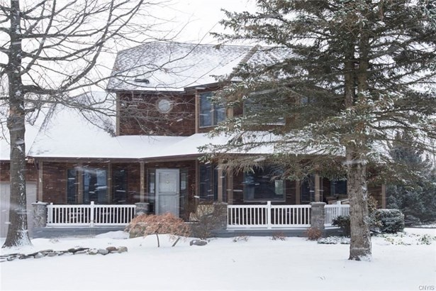1383 Foxfield Drive, Skaneateles, NY - USA (photo 1)