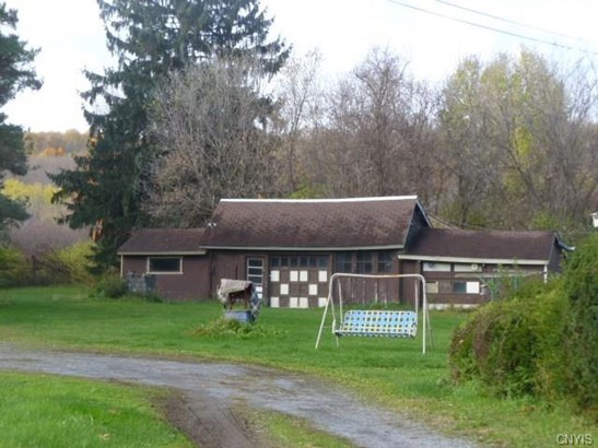 5525 West Road, Stockbridge, NY - USA (photo 2)