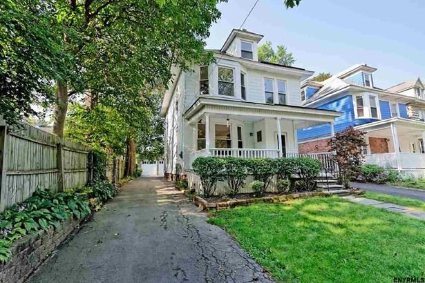 864 Lancaster St, Albany, NY - USA (photo 1)