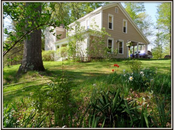 2784 Slaterville Rd, Brooktondale, NY - USA (photo 3)