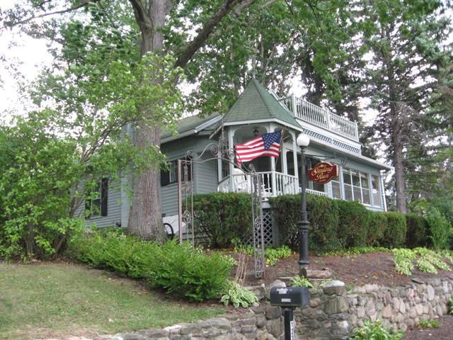 12338 East Lake Road, Hammondsport, NY - USA (photo 1)