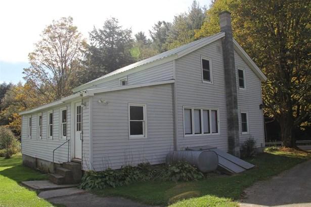 1615 Left Pines Brook Road, Walton, NY - USA (photo 1)