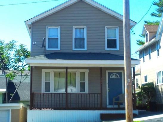 300 Carbon & John Street, Syracuse, NY - USA (photo 1)