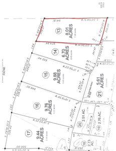 0 County Rt. 333 Lot 13, Campbell, NY - USA (photo 1)