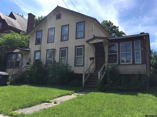 68 Saratoga Av, Waterford, NY - USA (photo 1)