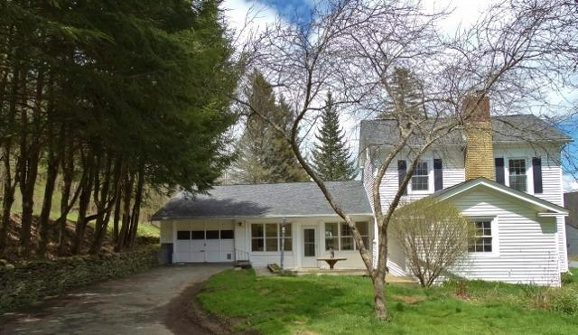 741 Bissell Road, Fly Creek, NY - USA (photo 1)