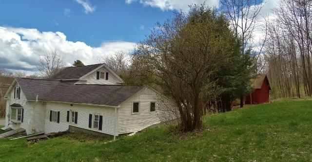 741 Bissell Road, Fly Creek, NY - USA (photo 2)