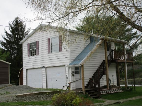 203 Twin Lakes Road, Brackney, PA - USA (photo 2)