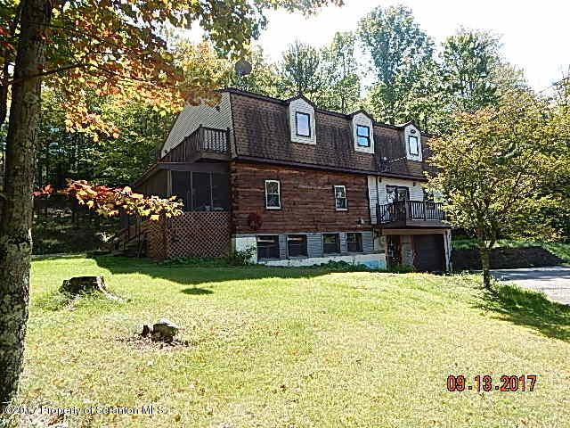 435 Ashcraft Road, Little Meadows, PA - USA (photo 1)