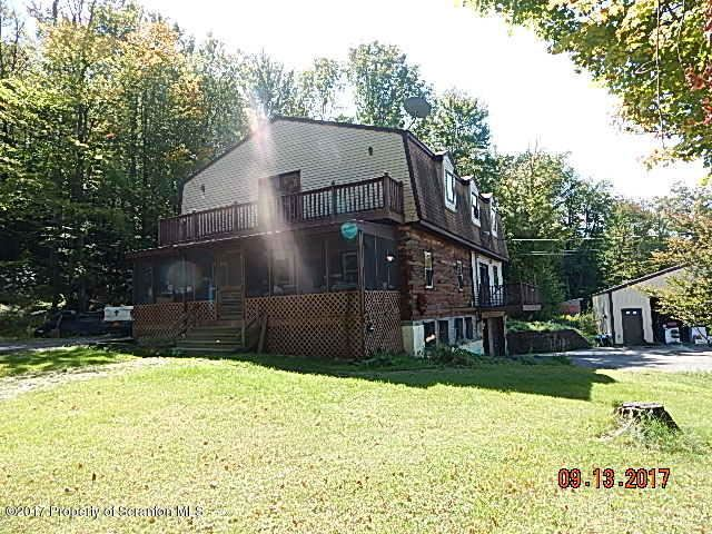 435 Ashcraft Road, Little Meadows, PA - USA (photo 2)