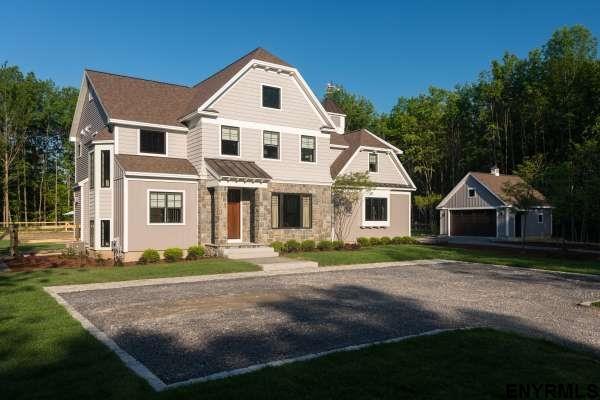 300 Old Stone Ridge Rd, Greenfield, NY - USA (photo 1)