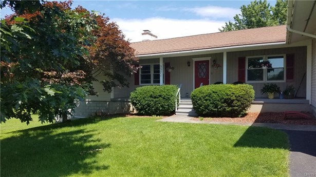 3371 Hayden Road, Onondaga, NY - USA (photo 1)
