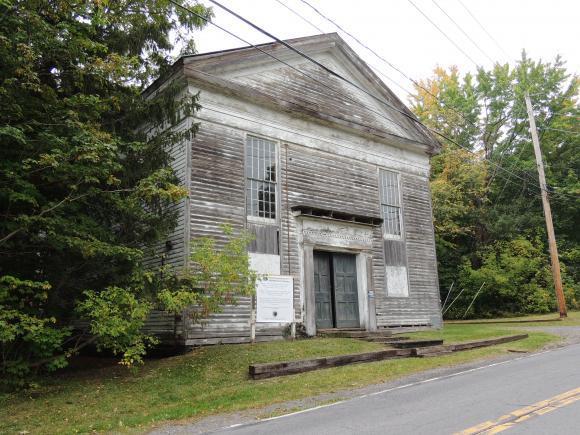 5020-5036 Jacksonville Road, Trumansburg, NY - USA (photo 1)
