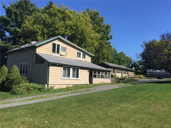 4080 Rockwell Road, Marcellus, NY - USA (photo 1)