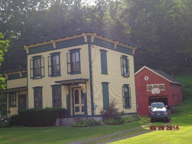 2389 State Highway 205, Mount Vision, NY - USA (photo 1)