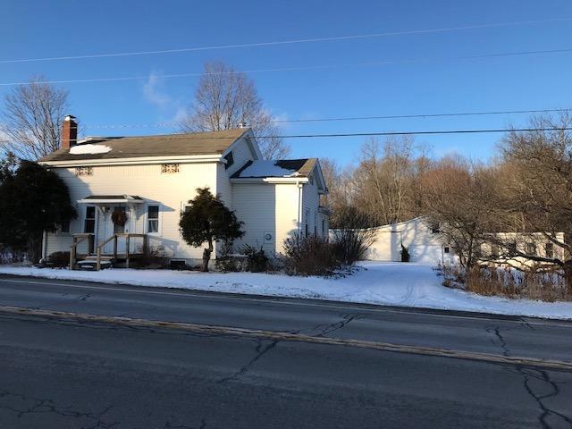 3573 State Hwy 206, Bainbridge, NY - USA (photo 1)