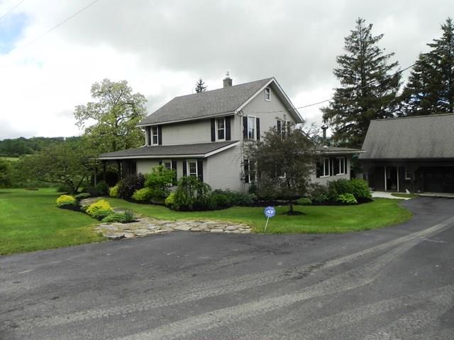 701 County Rt. 127, Woodhull, NY - USA (photo 1)