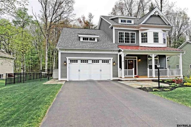 61 Yachtsman Way, Ballston Center, NY - USA (photo 1)