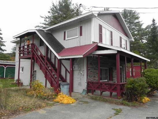 6406a Route 9n, Hadley, NY - USA (photo 1)