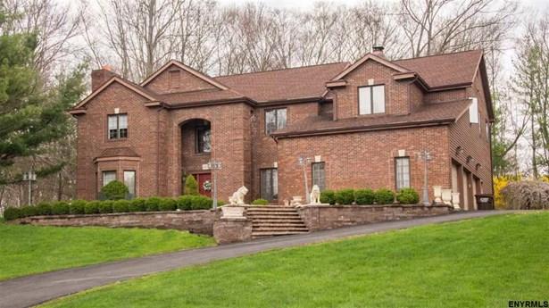 805 Huntington Ct, Albany, NY - USA (photo 1)