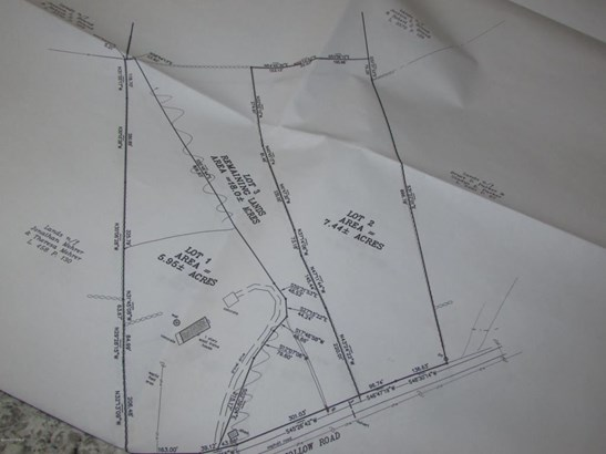 Lot C Guilder Hollow Road, Granville, NY - USA (photo 4)